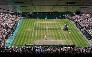 ¿Por qué los partidos de Wimbledon deben acabar antes de la medianoche?