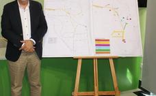 Adjudican la primera de las cuatro obras previas a la peatonalización del centro