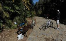 El vandalismo callejero le cuesta a Marbella cerca de medio millón de euros al año
