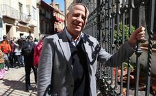 Javier Imbroda gana las primarias de Ciudadanos en Málaga con el 65% de los votos