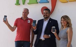 Nace en Mijas Nicehop, un asistente virtual para la compra de viajes