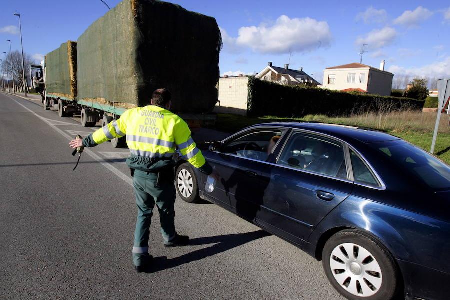 Uno de cada diez conductores se ha pegado por una riña de tráfico o está dispuesto a hacerlo