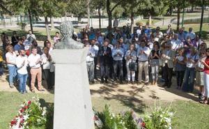 Martín Carpena y el deber de no olvidar