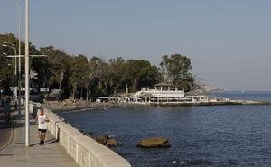 El TSJA deja en manos de la Junta la solución para el entorno de los Baños del Carmen