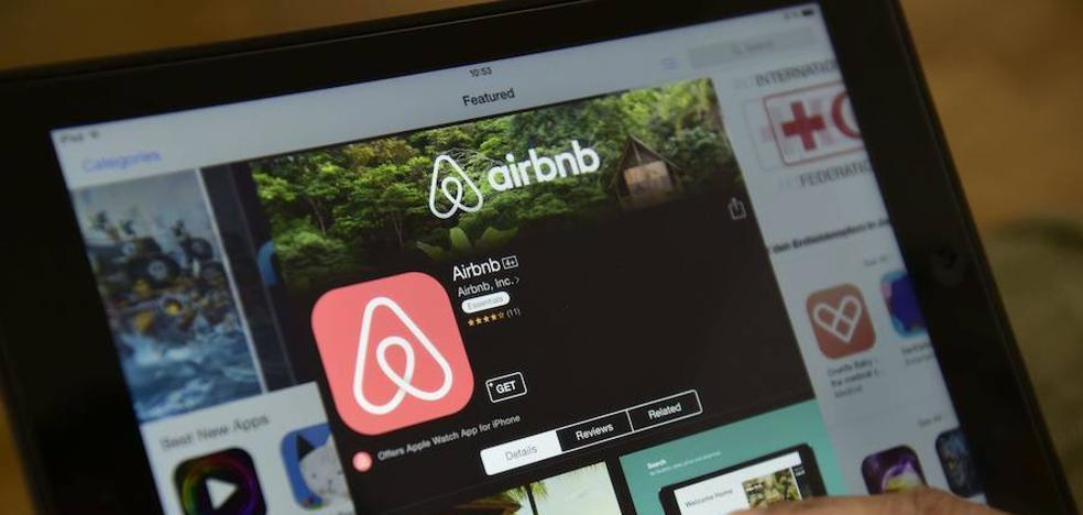 Bruselas exige a Airbnb que cumpla con las normas europeas de consumidores