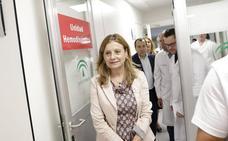 La consejera de Salud pide al alcalde que decida dónde quiere el tercer hospital