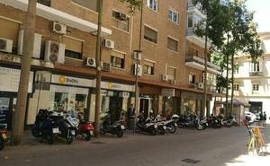 Piden regular los parking de motos