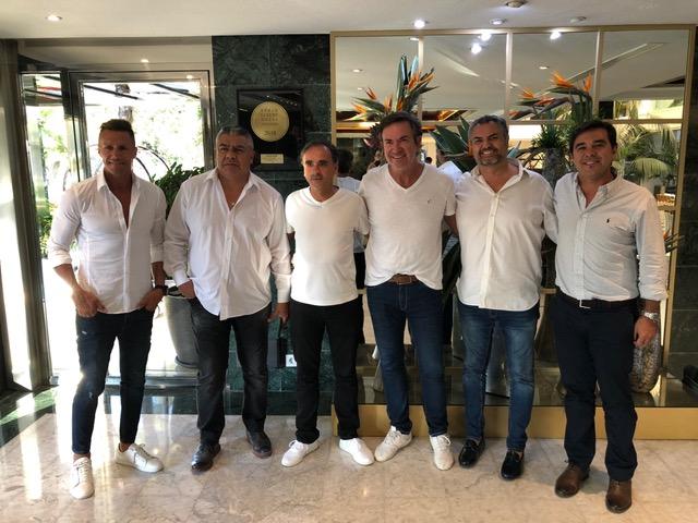 La Asociación del Fútbol Argentino tendrá un centro de entrenamiento en Marbella
