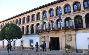 Hacienda elevará al pleno una modificación de crédito de 269.000 euros
