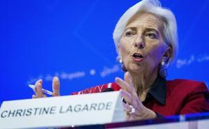 El FMI mantiene intactas sus previsiones de crecimiento de España para 2018 y 2019