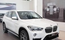 Consigue tu BMW con hasta un 25% de descuento en los Family Days de Automotor