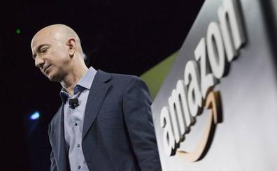 El dueño de Amazon, el hombre más rico de la historia en medio de la huelga