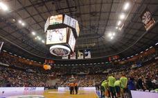 Las instituciones aguardan la cita con la ACB para cerrar la Copa del Rey de baloncsto de 2020
