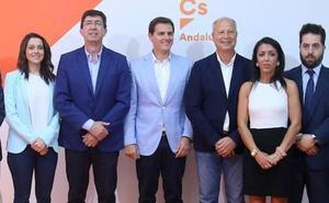 Imbroda: «Ahora toca empaparme más de la realidad de Málaga y llegar a todos los rincones»