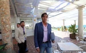 Caneda: «Nuestro objetivo sigue siendo hacer del balneario un lugar emblemático»