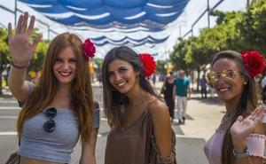 La Feria de Málaga durará este año un día más
