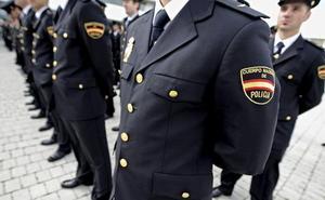 Uno de cada cinco españoles tiene vedado ser policía o militar por su enfermedad