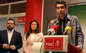 El alcalde de Villanueva del Rosario, nuevo director de Economía Social de la Junta