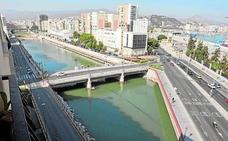 Entra en servicio un nuevo carril bus en el Puente del Carmen