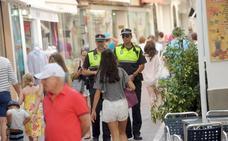 Marbella abre la convocatoria para reforzar la plantilla de la Policía Local