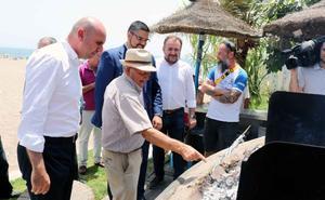 El PSOE pide colaboración para la candidatura del espeto como Patrimonio Cultural