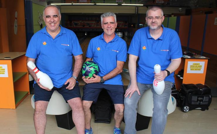 Un viaje al Bowling americano, los años ochenta y los primeros Arcade en Málaga
