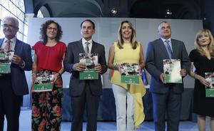 La Junta destinará 542,4 millones de euros contra la precariedad laboral y mejora del empleo