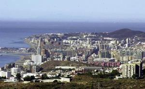 Dos detenidos por vender drogas al menudeo en una zona de ocio de Fuengirola