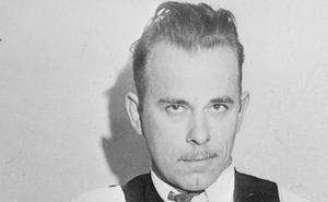 Del corredor aristócrata al gángster plebeyo: Primera carrera automovilística y John Dillinger