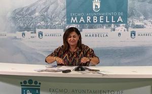 La Feria del Libro de Marbella arranca el próximo 20 de julio en el Parque de la Alameda