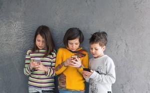 Dos de cada tres menores, en riesgo de ser adictos a las nuevas tecnologías