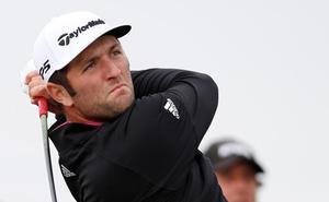 La Europa de Rahm y García, a recuperar el dominio en el Abierto Británico de golf