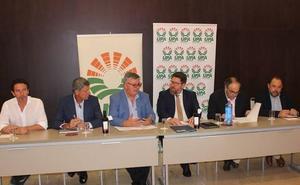Andalucía produce 3 de cada 4 litros de aceite en España