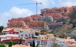 La Junta oferta cinco parcelas residenciales para 360 viviendas en la tercera venta del año en Málaga