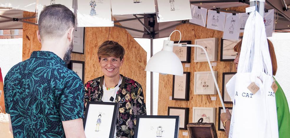 Últimos días para inscribirse en la quinta edición del Festival de Diseño de Málaga Terral Market