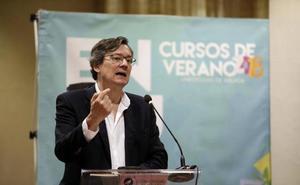 El catedrático Fernando Vallespín defiende la fortaleza de la democracia en España