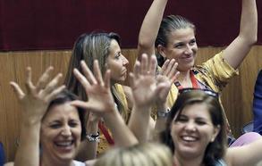 Andalucía amplía la consideración de víctima de violencia machista en una nueva ley