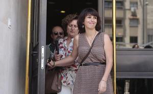 Juana Rivas dice que sus hijos hablaban con el padre en el tiempo que los mantuvo ocultos