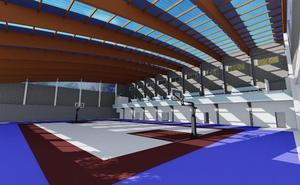 La fundación Las Canteras adjudica el nuevo pabellón deportivo por 1,4 millones