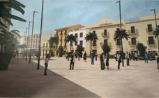 Comerciantes se oponen a peatonalizar el centro de Vélez sin aparcamientos