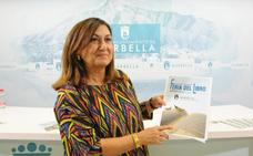 Marbella entra en el mes de las letras