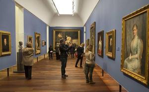 Guía rápida para huir del terral en el Museo de Málaga (ahora que abre por las tardes)