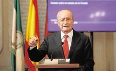 De la Torre busca fórmulas propias para limitar las viviendas turísticas en Málaga