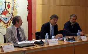 Catalá dice que Rajoy «no ha dicho nada» sobre la comida de exministros con Casado, que «no es contra nadie»
