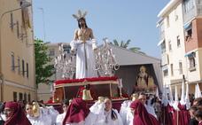 El Ayuntamiento de Málaga consolida su política de ayudas a las cofradías con más de medio millón de euros