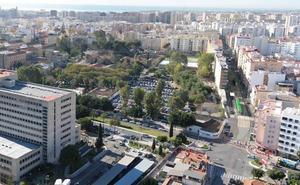 La Junta sólo prevé el metro en superficie frente a las dudas del alcalde por el nuevo hospital