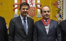 El magistrado de la Audiencia de Málaga Manuel Caballero-Bonald aspira a una vacante en el Supremo
