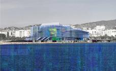 Málaga, la capital sin auditorio