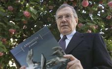 Fallece Bernardino León Díaz, gerente en la etapa inicial de Emasa y naturalista infatigable
