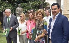 Los populares andaluces acuden divididos al congreso más decisivo